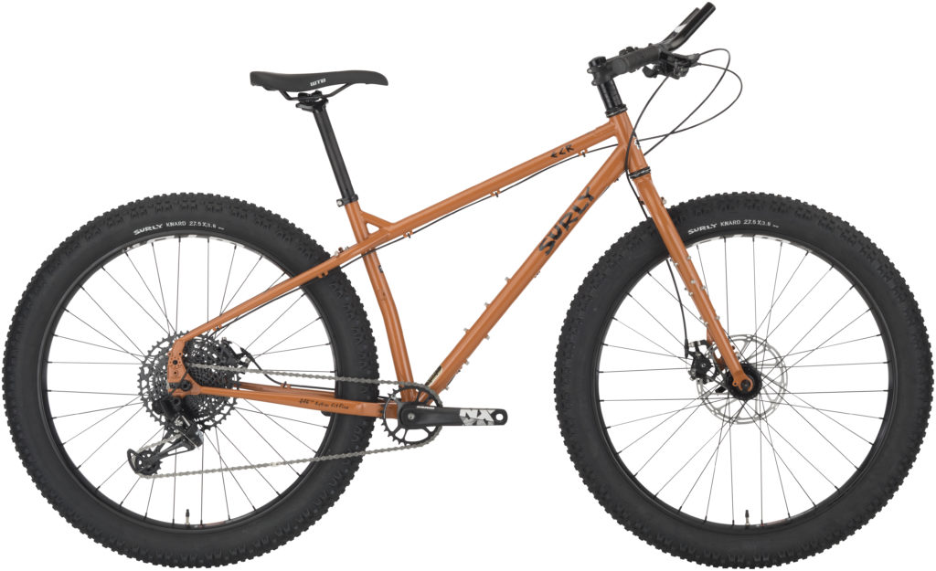 Surly ECR Bike