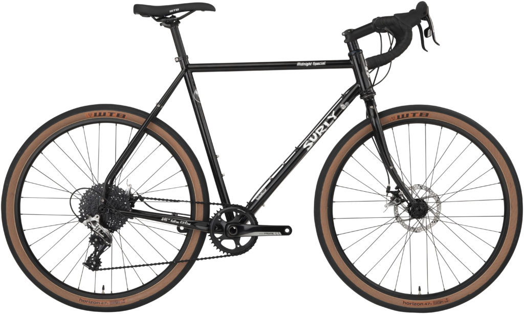 Surly Midnight Special Gravel Bike