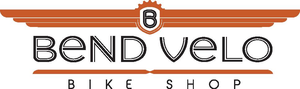 Bend Velo Logo